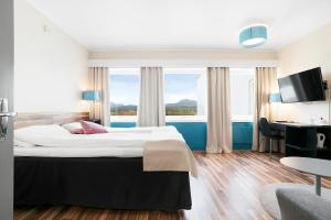 Bardufoss Hotel - Bardufoss