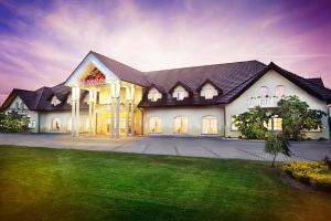Park Hotel Lyson & Spa