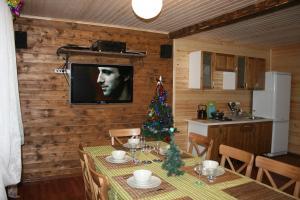 Cottage Belyaevo