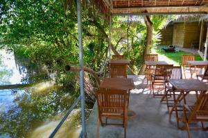 Nguyen Shack - Mekong Can Tho, Penzióny  Can Tho - big - 10