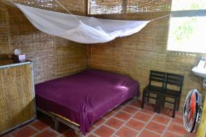 Nguyen Shack - Mekong Can Tho, Penzióny  Can Tho - big - 6