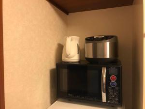 Nico's Guesthouse, Appartamenti  Fukuoka - big - 7