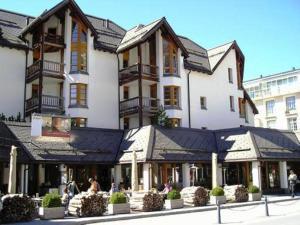 Hotel Schweizerhof - Apartment - Lenzerheide - Valbella