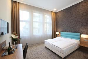 Medosz Hotel(Budapest)