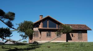 Casa na Fazenda Manoel Bernardes, Holiday homes  Canela - big - 1