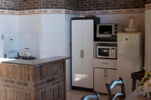 Casa na Fazenda Manoel Bernardes, Holiday homes  Canela - big - 19
