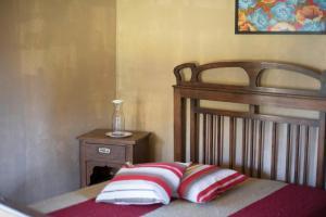 Casa na Fazenda Manoel Bernardes, Holiday homes  Canela - big - 24