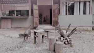 Casa do Bambu Amarelo, Проживание в семье  Парати - big - 1
