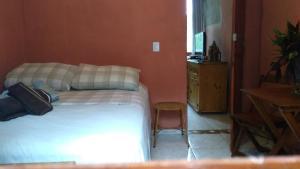 Casa do Bambu Amarelo, Проживание в семье  Парати - big - 6