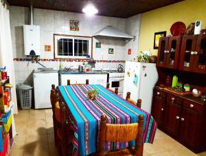 Cabanas de Campo, Case di campagna  Santa María - big - 11