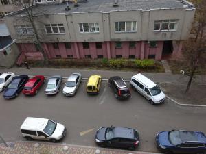 Apartment №23 near the metro Polytechnic Institute, Appartamenti  Kiev - big - 38