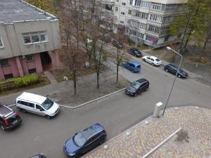 Apartment №23 near the metro Polytechnic Institute, Appartamenti  Kiev - big - 40