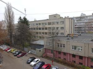 Apartment №23 near the metro Polytechnic Institute, Appartamenti  Kiev - big - 42