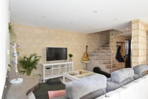 Air Rental - Coloc dans Villa d'architecte, Bed and Breakfasts  Montpellier - big - 28
