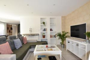 Air Rental - Coloc dans Villa d'architecte, Panziók  Montpellier - big - 11