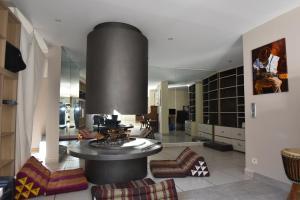 Air Rental - Coloc dans Villa d'architecte, Bed and Breakfasts  Montpellier - big - 15