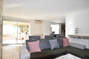 Air Rental - Coloc dans Villa d'architecte, B&B (nocľahy s raňajkami)  Montpellier - big - 23