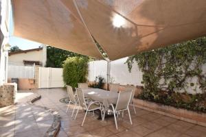 Air Rental - Coloc dans Villa d'architecte, B&B (nocľahy s raňajkami)  Montpellier - big - 1