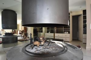 Air Rental - Coloc dans Villa d'architecte, Bed and Breakfasts  Montpellier - big - 25