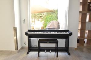 Air Rental - Coloc dans Villa d'architecte, Bed and Breakfasts  Montpellier - big - 26