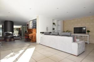 Air Rental - Coloc dans Villa d'architecte, Panziók  Montpellier - big - 10