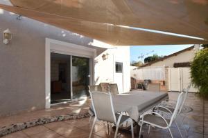 Air Rental - Coloc dans Villa d'architecte, Bed and Breakfasts  Montpellier - big - 19