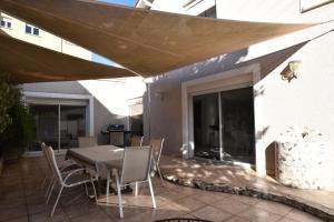Air Rental - Coloc dans Villa d'architecte, B&B (nocľahy s raňajkami)  Montpellier - big - 17