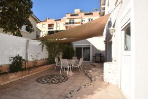 Air Rental - Coloc dans Villa d'architecte, B&B (nocľahy s raňajkami)  Montpellier - big - 8