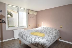 Air Rental - Coloc dans Villa d'architecte, B&B (nocľahy s raňajkami)  Montpellier - big - 7