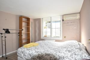 Air Rental - Coloc dans Villa d'architecte, B&B (nocľahy s raňajkami)  Montpellier - big - 3