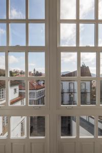 Hotel Atalaia B&B, Hotely  Santiago de Compostela - big - 6