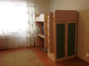 Apartment on Nogradskaya 4, Appartamenti  Tashtagol - big - 4