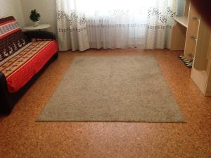 Apartment on Nogradskaya 4, Appartamenti  Tashtagol - big - 8