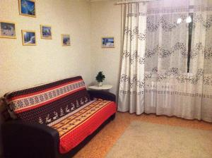 Apartment on Nogradskaya 4, Apartmány  Tashtagol - big - 9