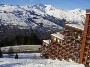 Grand Arbois - Alpes-Horizon - Apartment - Arc 1800