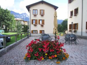 Casa Alpina Canal d'Agordo