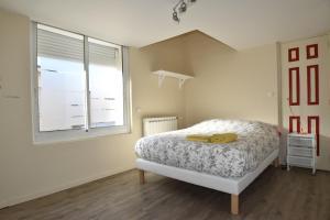 Air Rental - Coloc dans Villa d'architecte, B&B (nocľahy s raňajkami)  Montpellier - big - 5
