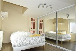 Air Rental - Coloc dans Villa d'architecte, Panziók  Montpellier - big - 4