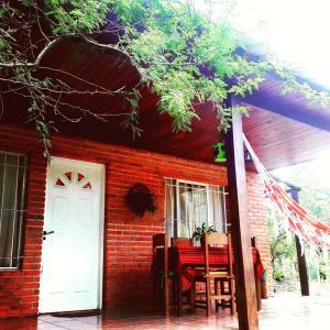 Cabanas de Campo, Case di campagna  Santa María - big - 12