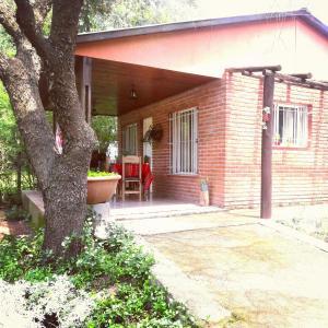 Cabanas de Campo, Case di campagna  Santa María - big - 13