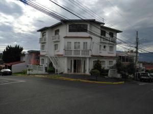 Hotel Mi Tierra Casa Blanca