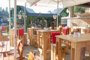 Rad- und Familienhotel Ariell, Hotels  St. Kanzian am Klopeiner See - big - 58