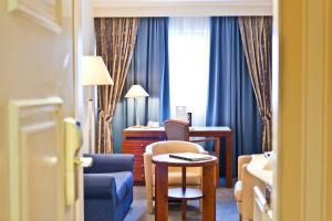 Hotel Le Châtelain, Hotely  Brusel - big - 6