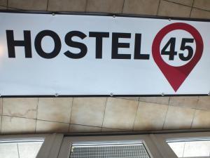 obrázek - Hostel 45