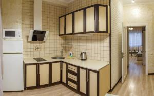 FAVAR Carpathians, Apartments  Skhidnitsa - big - 86