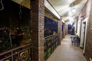 FAVAR Carpathians, Apartments  Skhidnitsa - big - 65