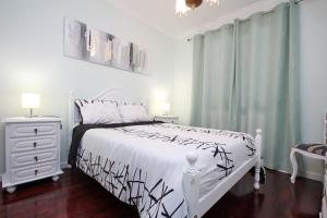 Classic Apartment, Appartamenti  Funchal - big - 18