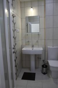 FAVAR Carpathians, Apartments  Skhidnitsa - big - 68
