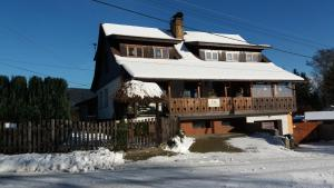 Apartmány Krásná - K68
