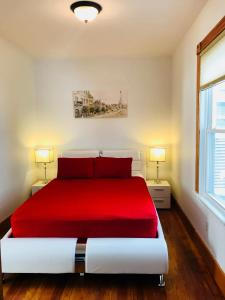 obrázek - Boston Luxury Suites